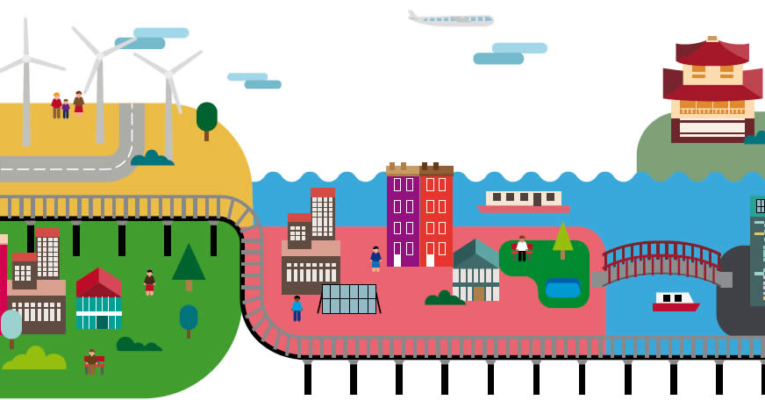 Las ciudades peruanas que participarán en la Cooperación entre Ciudades han sido seleccionadas