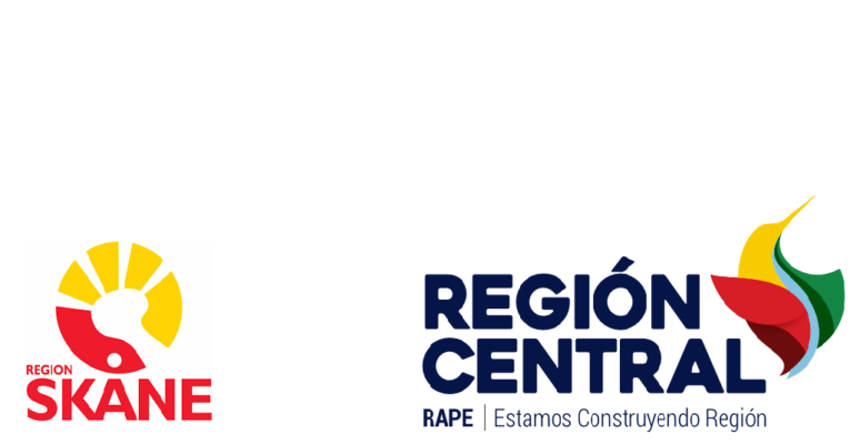 Región Central de Colombia y Región de Skane en Suecia serán socias por el IUC
