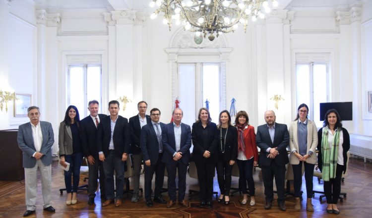 Rosario and Genoa meet for the first time under the Programme IUC