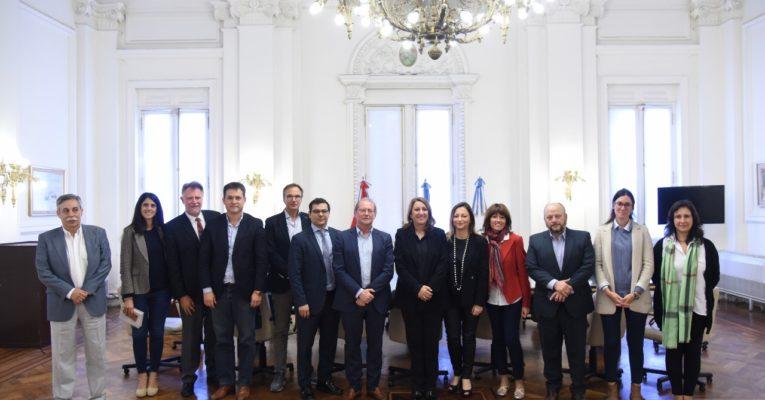 Rosario y Génova se encuentran por la primera vez en el marco del Programa IUC
