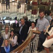 Madrid recebe delegação de Buenos Aires para reforçar cooperação internacional