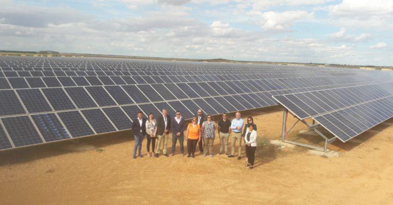 Albacete y Río Grande prosiguen con su cooperación