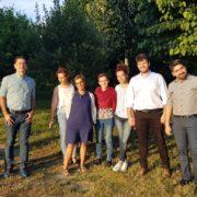 Cooperación entre Brasil y Portugal discute creación de parques ambientales