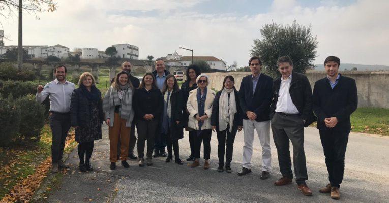 Una delegación salteña viaja a la región portuguesa de Alentejo para cooperar en proyectos de innovación y desarrollo sustentable