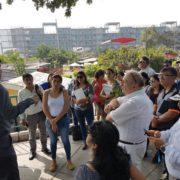Prefeitos de mais de 10 cidades do Peru se reunem em Lima para desenvolver propostas para cidades inteligentes