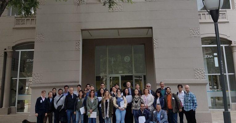 Finalizó taller de la Unión Europea que apoyaba a 20 municipios argentinos en la gestión más sostenible de sus territorios