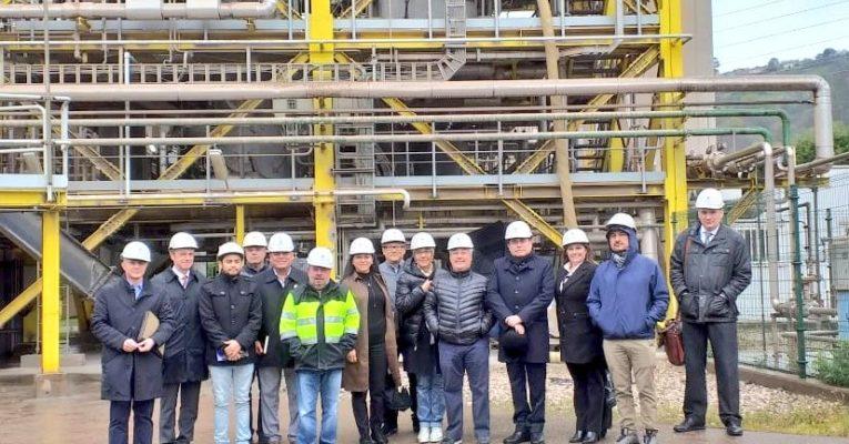 Delegación de Tarapacá culmina visita a Asturias para intercambiar mejores prácticas y lograr territorios más sostenibles