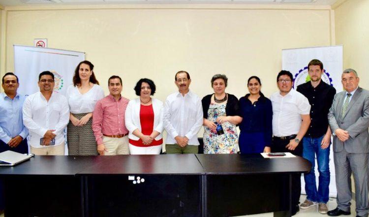 A Eslovênia e o Peru se uniram para promover o desenvolvimento da agroindústria, turismo e comércio sustentáveis na região de San Martín