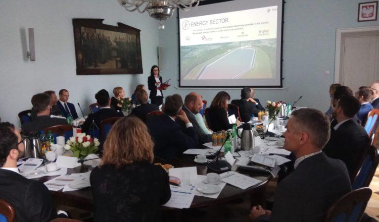 Mayo, un mes cargado de intercambios de experiencias y conocimientos entre regiones de Europa y Latinoamérica
