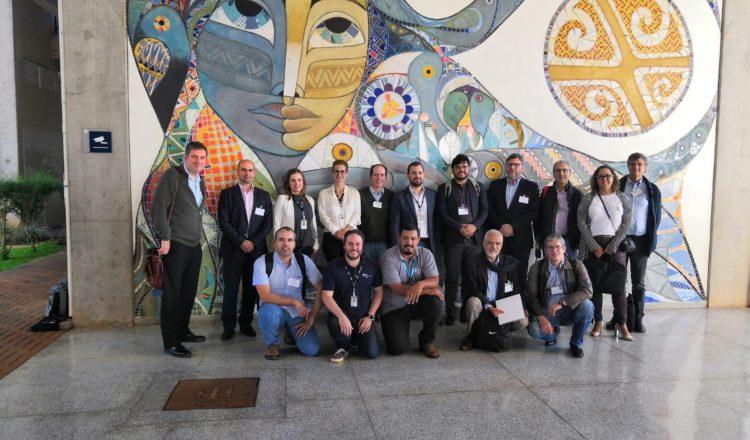 Cooperação Internacional do programa IUC-LAC leva Paraná (BR) e Valência (ES) a assinarem importante acordo de cooperação técnica para o desenvolvimento econômico, com ênfase em tecnologia