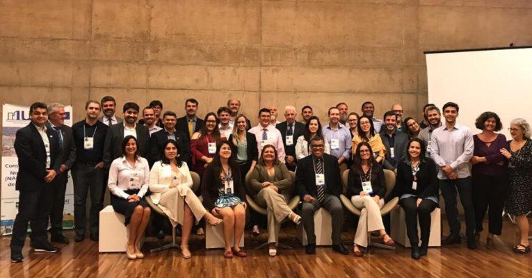 Ciudades brasileñas intercambian experiencia en Seminario Internacional de la Unión Europea