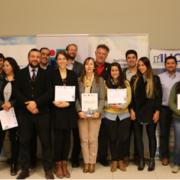 Finalizó taller de la Unión Europea que apoyaba a 10 municipios chilenos en la gestión más sostenible de sus territorios