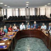 Perú y Grecia se unen para establecer vínculos que impulsen el desarrollo e innovación en movilidad urbana, preservación del patrimonio y los espacios públicos