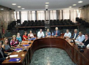 Peru e Grécia se unem para estabelecer vínculos que promovam o desenvolvimento e a inovação na mobilidade urbana, preservação do patrimônio e espaços públicos