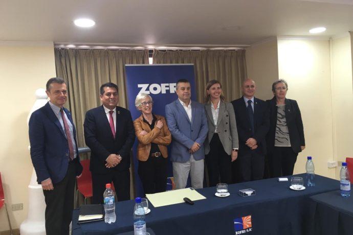 Delegación española de Asturias visitó Tarapacá para intercambio sobre tecnología, economía circular y energías renovables en marco de programa de la Unión Europea