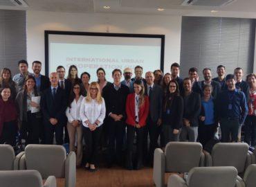 Governo de Minas Gerais recebe a delegação da Polônia para definir projetos de cooperação urbana entre as regiões