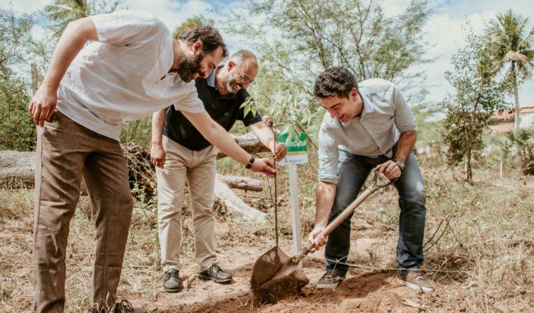 Araripina e Santo Tirso  avançam na cooperação internacional para a implementação de um Museu de Escultura a céu aberto na  região pernambucana