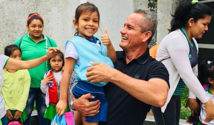 El ejemplo de Tarapoto, una ciudad con desarrollo sostenible!