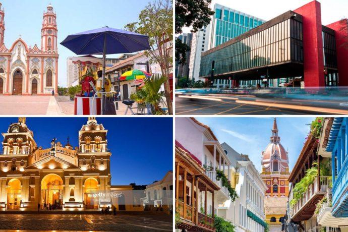 Anunciadas las seis nuevas ciudades 'IUC' de Latinoamérica tras finalizar un importante proceso de selección