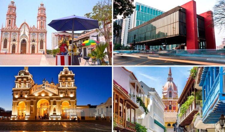 Anunciadas as seis novas cidades 'IUC' da América Latina após a finalização de um importante processo de seleção