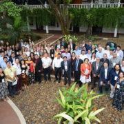 Representantes políticos da América Latina se reunem em Cartagena para debater financiamento climático