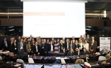 Representantes de 40 regiões da América Latina e Europa apresentaram em Bruxelas os resultados de suas cooperações no âmbito do Programa IUC