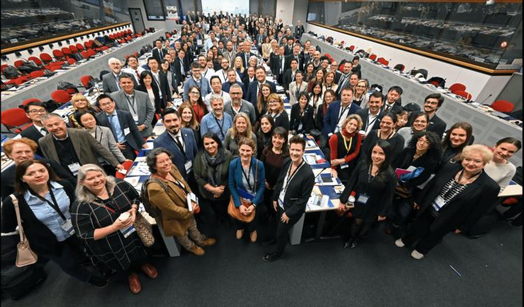 Más de 200 representantes de gobiernos locales de todo el mundo se reúnen en Bruselas para compartir sus progresos en desarrollo urbano sostenible