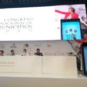 El Pacto Global de Alcaldes por el Clima y la Energía es destaque en el Congreso Nacional de Municipios en Colombia