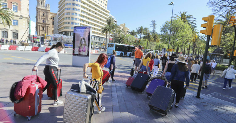 Destacados representantes del sector turístico de Latinoamérica y Europa conversarán online sobre medidas de recuperación post Covid-19