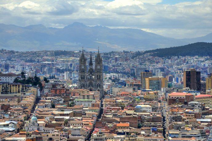 Quito involucra diversos sectores en la construcción de su Plan de Acción de Cambio Climático