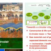 Recuperação econômica verde e inteligente: O que as cidades da comunidade IUC-LAC têm para ensinar?
