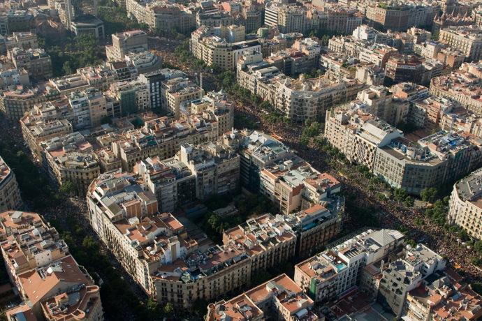 La transformación urbana es tema de los próximos Diálogos Abiertos IUC-LAC