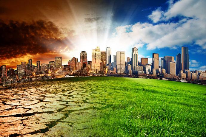 Dos webinars internacionales sobre resiliencia climática concluirán los Diálogos Abiertos IUC-LAC