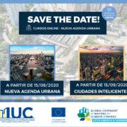 IUC-LAC oferece cursos gratuitos sobre Nova Agenda Urbana e Cidades Inteligentes