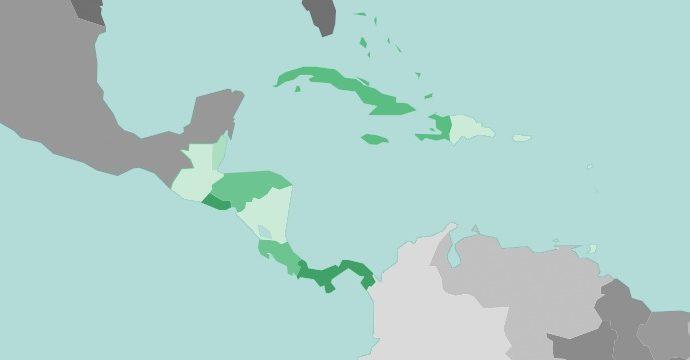 Pacto Global de Prefeitos: novas estratégias e avanços regionais na América Central e Caribe