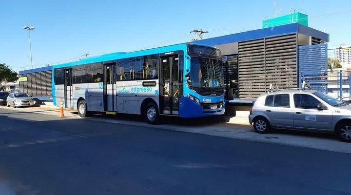 Sorocaba : green light for urban mobility