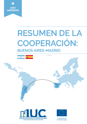 1 Buenos Aires - Madrid
