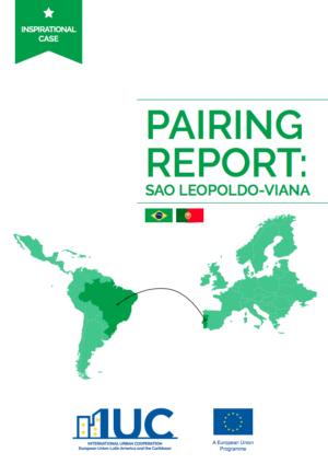 10 Sao Leopoldo - Viana do Castelo EN