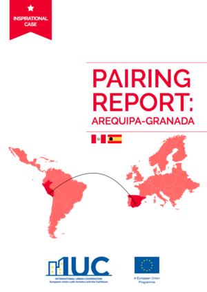 23 Arequipa - Granada EN