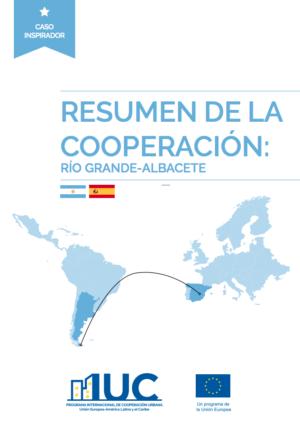 3 Rio Grande - Albacete