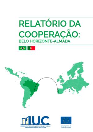 7 Belo Horizonte - Almada PT