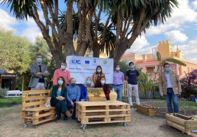 """""""Lagunillas, un espacio para todos"""": conozca los avances del piloto implementado a través del """"fondo semilla"""" del Programa IUC-LAC"""