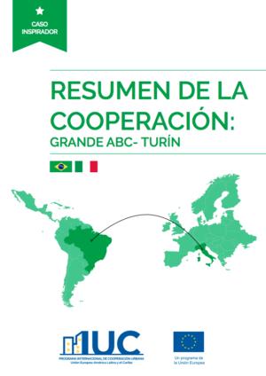 9 Consorcio ABC - Turín