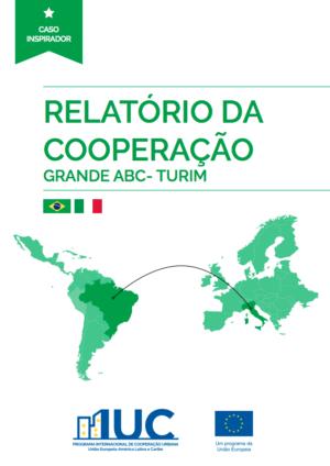 9 Grande ABC - Turin PT