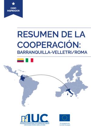 Barranquilla-Roma ES