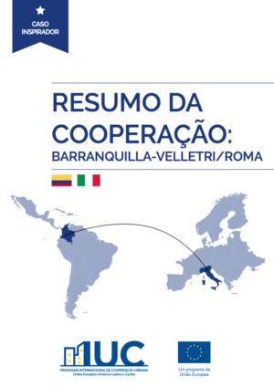 Barranquilla-Roma PT