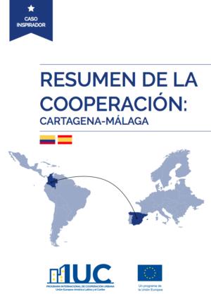 Cartagena-Malaga ES