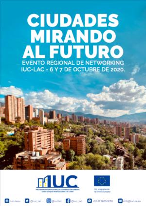 Ciudades Mirando al Futuro