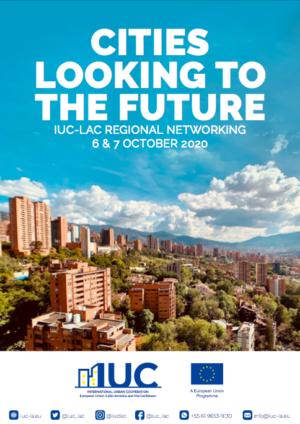 Ciudades Mirando al Futuro EN