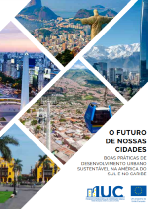 O futuro de nossas cidades